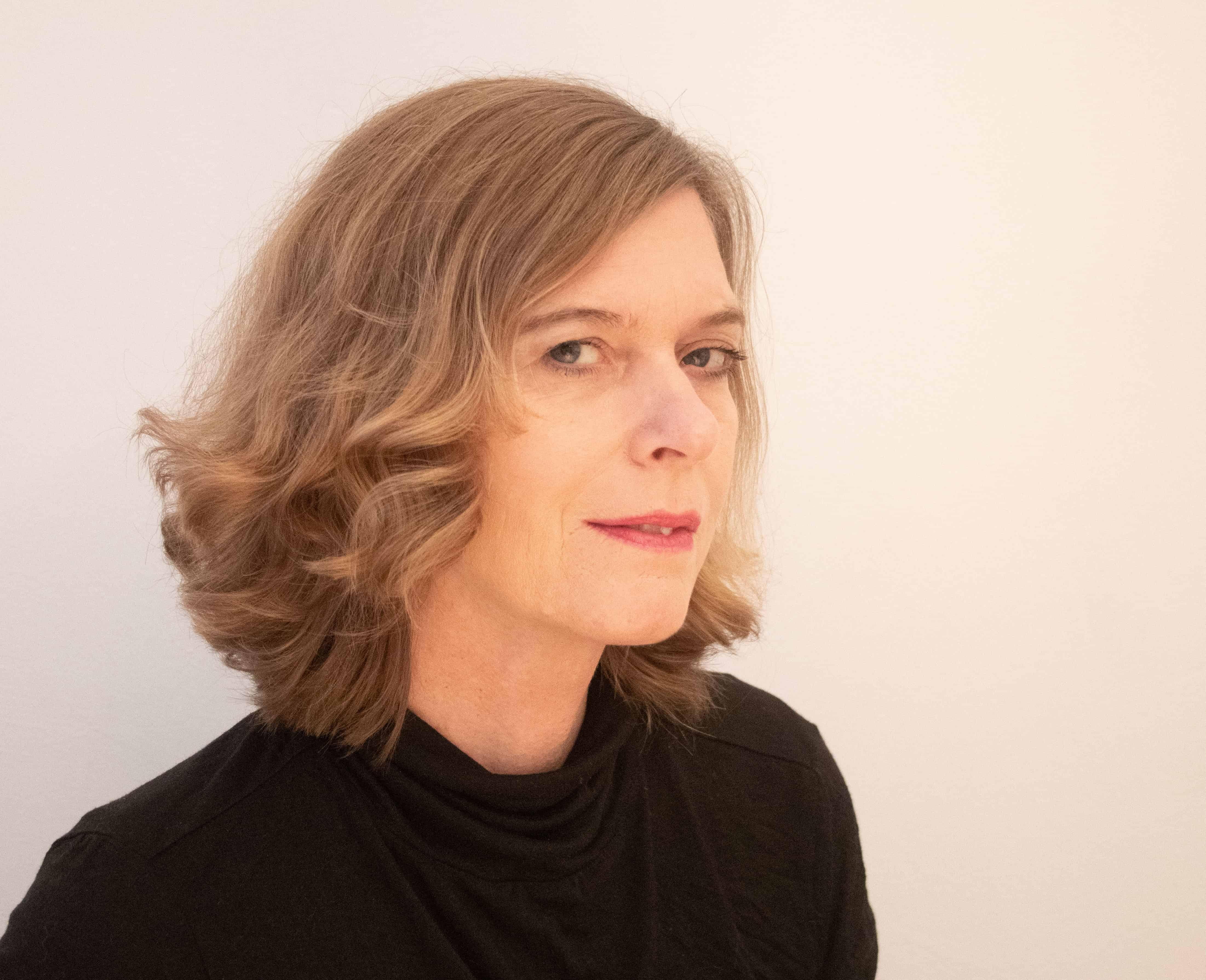 Nathalie Heinke, Texterin aus Frankfurt/M.